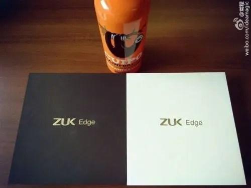 zuk edge-leaked