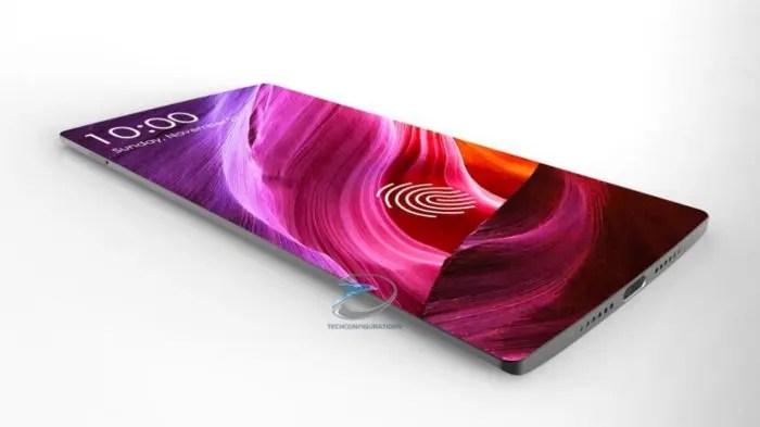 Xiaomi Mi6 MIX