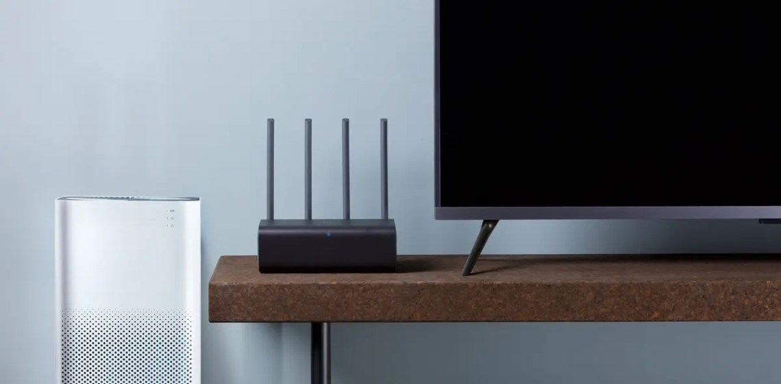 HD Router