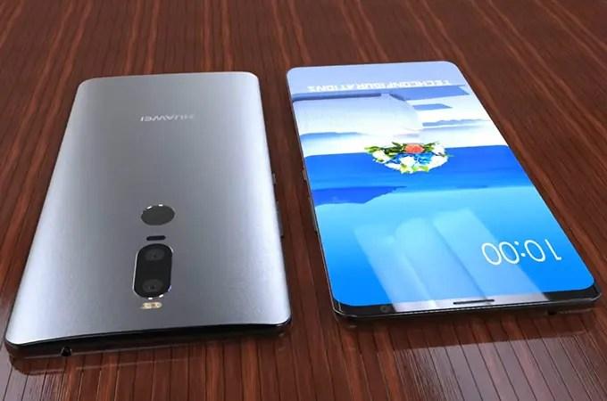 Πέφτει η τιμή του Mate 9, έρχεται το Huawei Mate 10