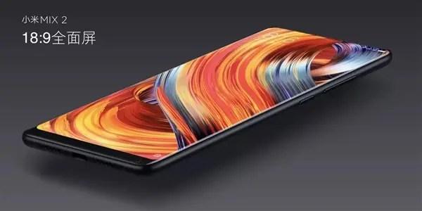 Xiaomi: ετοιμάζει το δικό της Redmi κινητό με οθόνη 18:9!