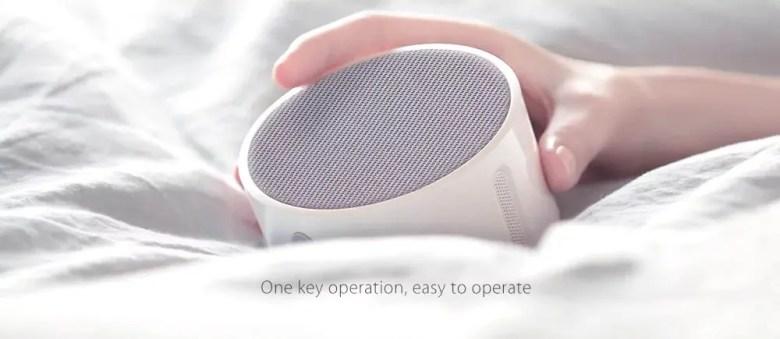 Xiaomi Round Music Alarm Clock