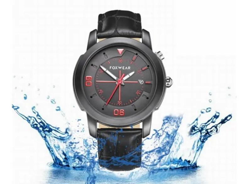 FOXWEAR Smart Watch