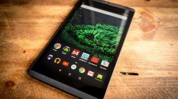 shield tablet no oreo