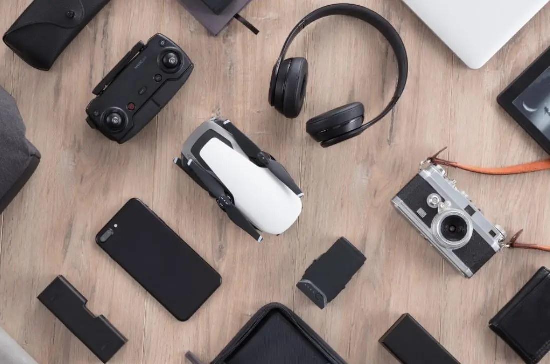Gearbest: σούπερ προσφορές σε Elephone, Xiaomi, DJI Drone και Pistons!
