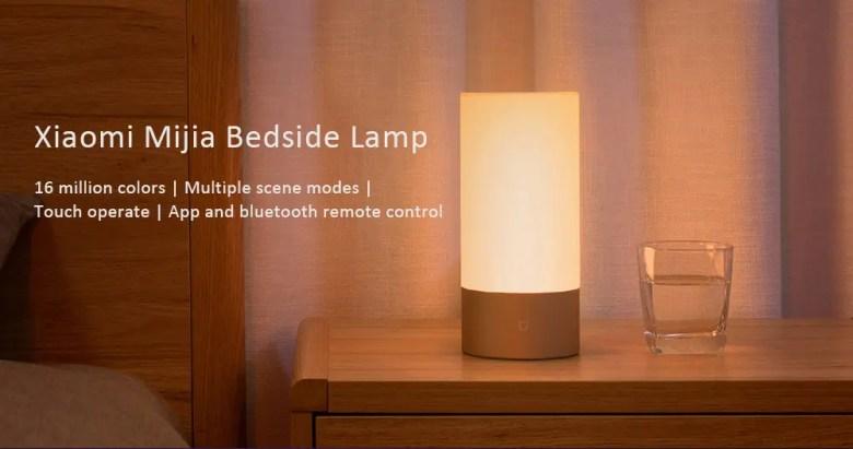 Xiaomi Mijia Lamp