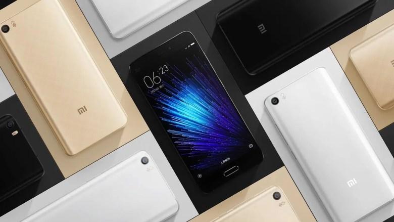 Xiaomi Crazy Deals