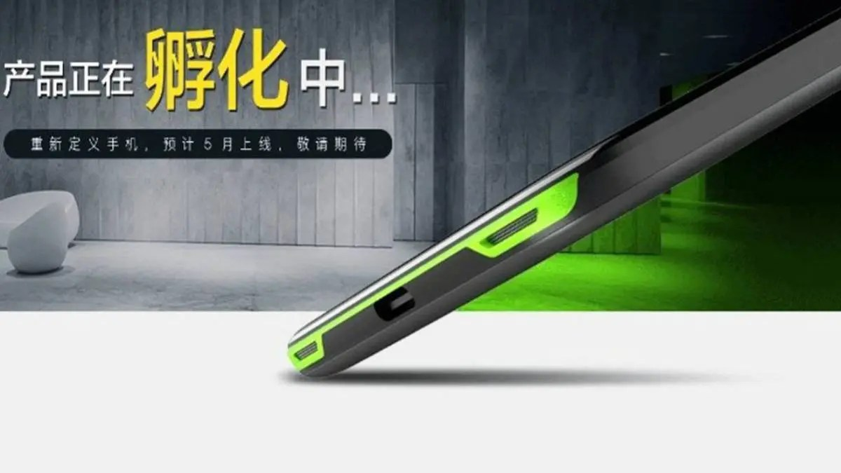 Xiaomi BlackShark: εμφανίστηκε στο Geekbench με Snapdragon 845 και 8GB RAM!