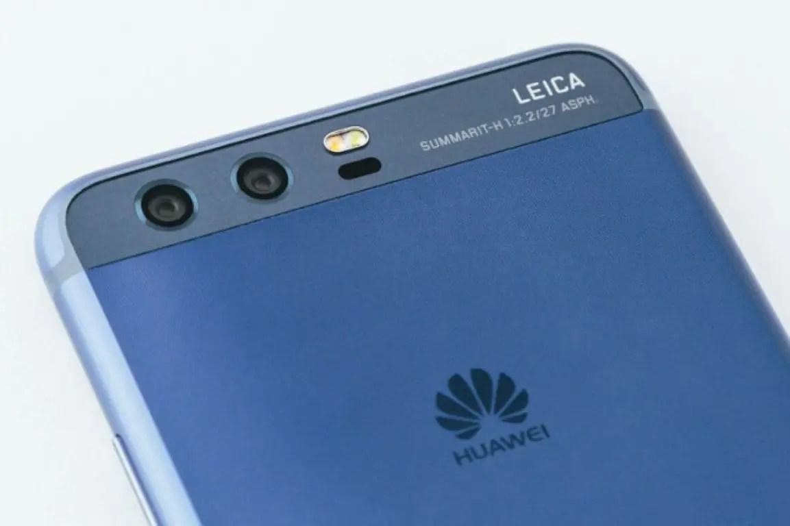 Huawei P10: ξεκίνησε η αναβάθμιση σε Android 8 Oreo