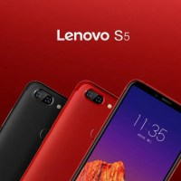 Lenovo S5: με 4GB+64GB, διαθέσιμο ΤΩΡΑ στα 86€! [flash sale]