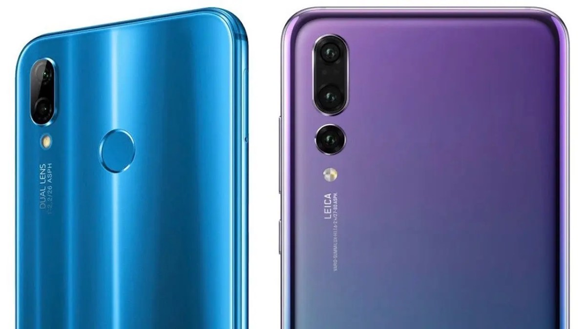 Huawei P20 Pro: 4 μειονεκτήματα της συσκευής που... θα συζητηθούν!