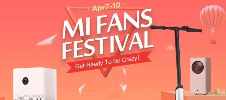 Mi Fans Festival