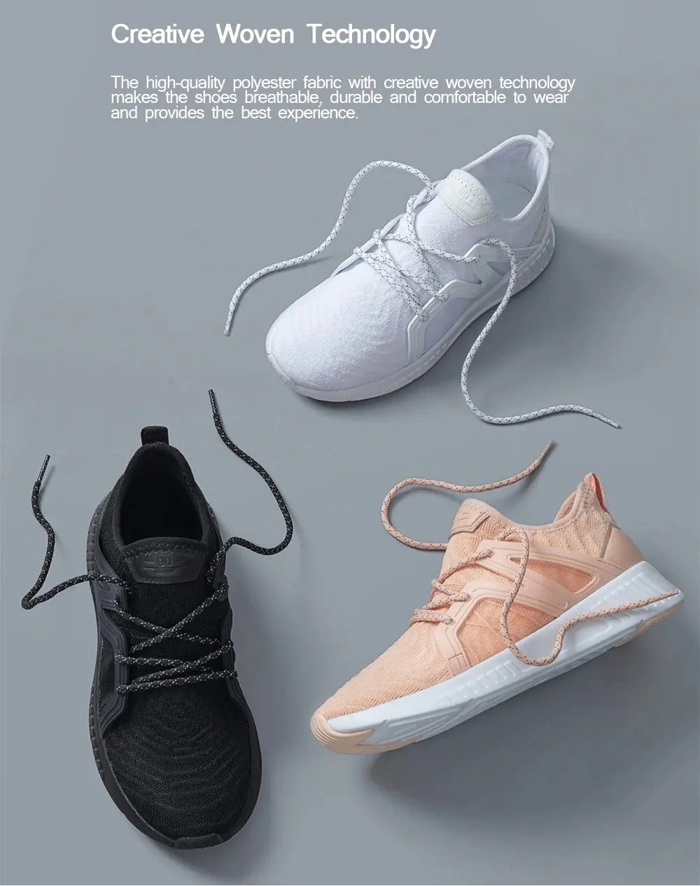 Xiaomi Youpin Sneakers