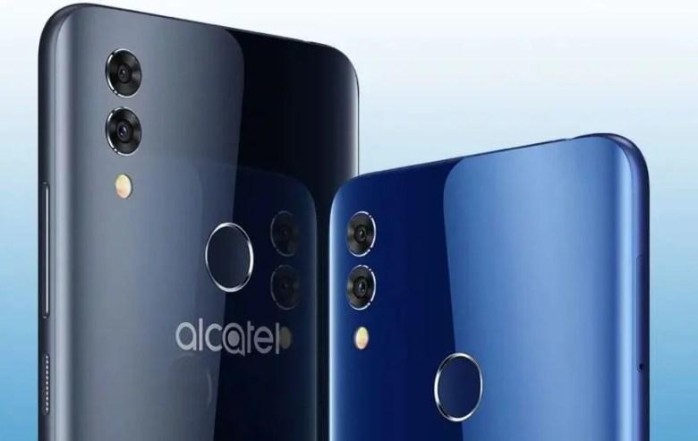 Μιλάει ανοιχτά πλέον η Alcatel όσον αφορά την επίθεση με malware στα κινητά της 1