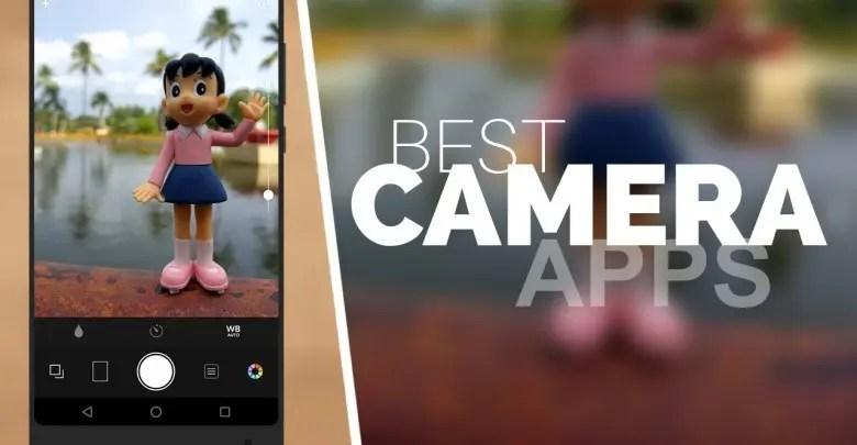 TOP: Οι κορυφαίες εφαρμογές κάμερας για να γίνετε καλύτεροι ... φωτογράφοι