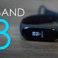 Xiaomi Mi Band 3: παλιό αλλά καλό με... 11€!! [Deal Alert!]