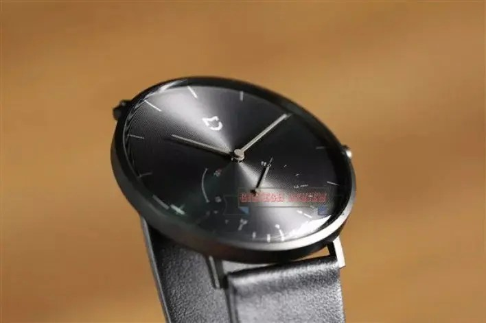 Mijia Quartz smartwatch