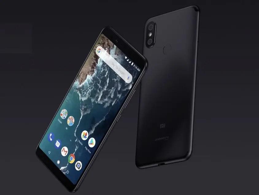 Xiaomi Mi A2: το πρώτο update φέρνει εγγραφή βίντεο στα 60fps!