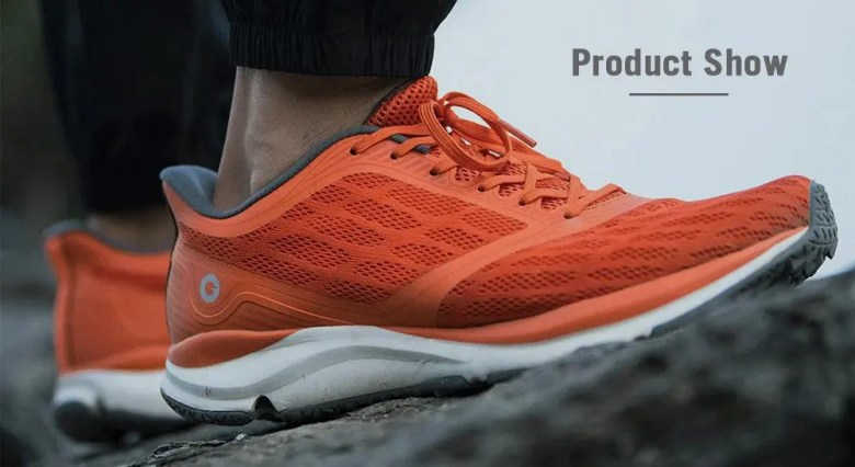 AMAZFIT Running Sneakers
