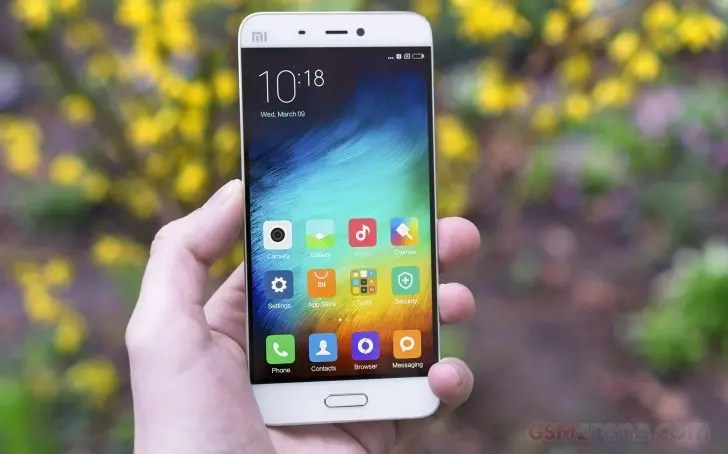 Xiaomi Mi 6, Mi Note 2 και Mi 5: ξεκίνησε η αναβάθμιση σε MIUI 10 Global Stable!
