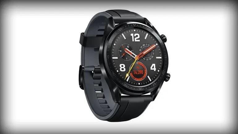 Καλωσορίστε στην  Ελληνική αγορά το νέο Huawei Watch GT [ΔΤ] 1