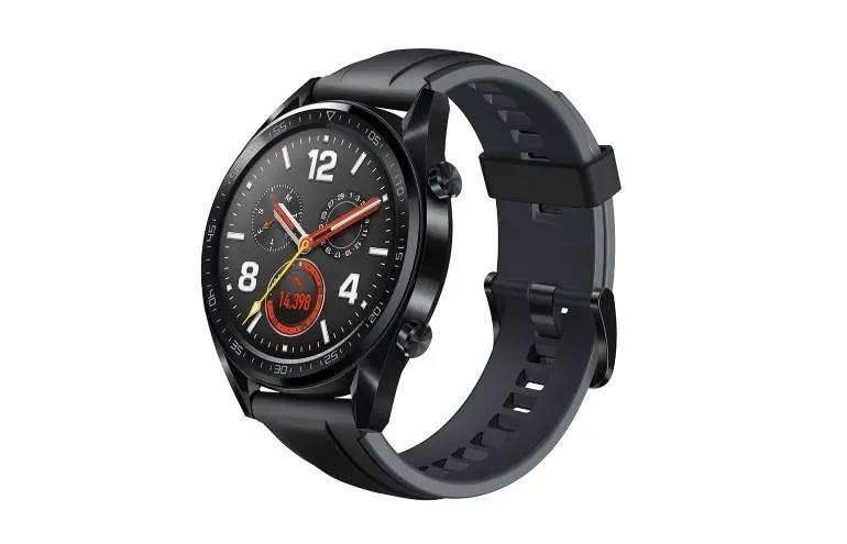 Καλωσορίστε στην  Ελληνική αγορά το νέο Huawei Watch GT [ΔΤ] 2