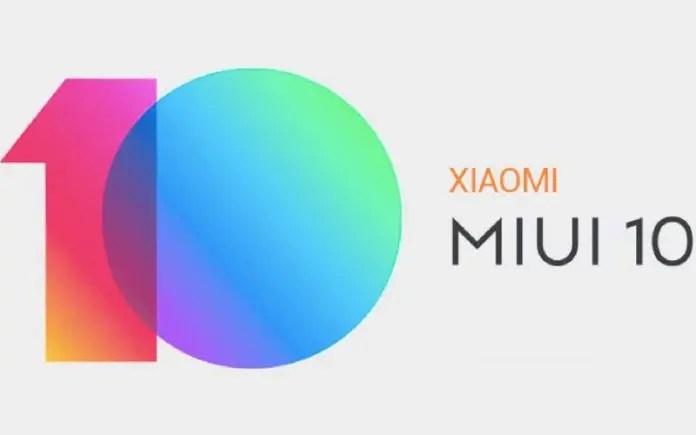MIUI 10 Global Beta ROM: διαθέσιμη για τα Redmi 5 και Redmi