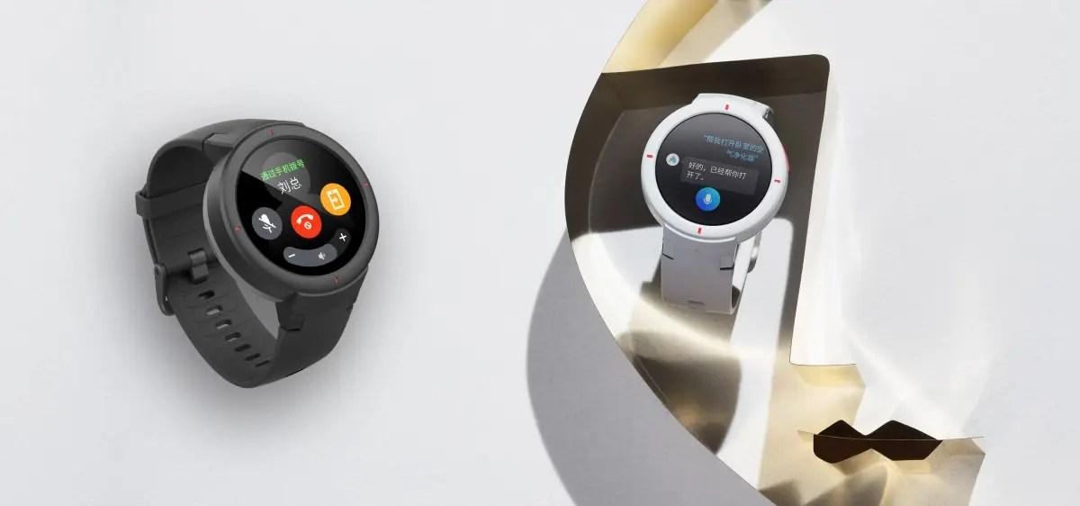 Το εντυπωσιακό νέο smartwatch διαθέτει GPS GLONASS και μπορεί να προσφέρει 5  ημέρες συνεχούς χρήσης του GPS (!) a64eb337b05
