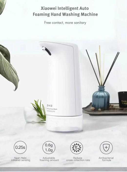 Xiaomi Mijia Soap Dispenser
