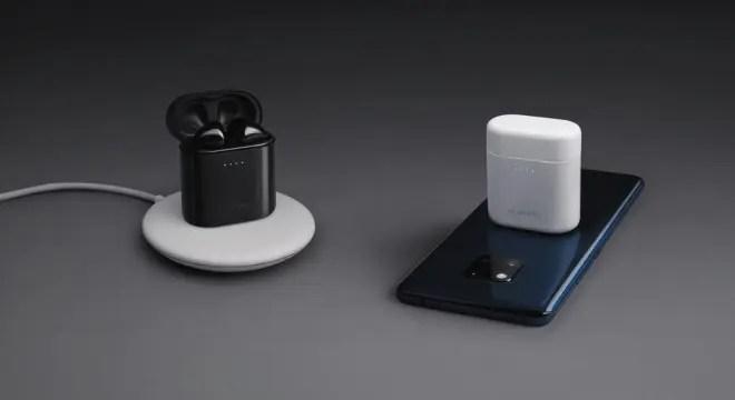 Huawei Mate 20 Pro: πρακτικά άχρηστη η λειτουργία reverse wireless charging