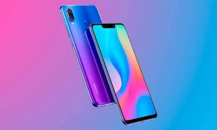 Huawei P Smart 2019: