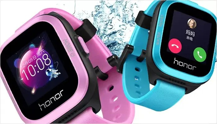 Huawei-Honor-K2-kids-smartwatch-released-supporting-sevenfold-position-and-adding-friends-C02 (1)