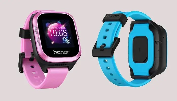 Huawei-Honor-K2-kids-smartwatch-released-supporting-sevenfold-position-and-adding-friends-C03 (1)