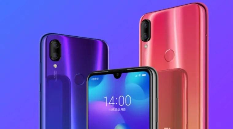 Xiaomi Mi Play: δικό σας (όλα τα χρώματα) με 4GB+64GB από 141€!! [Deal Alert!]