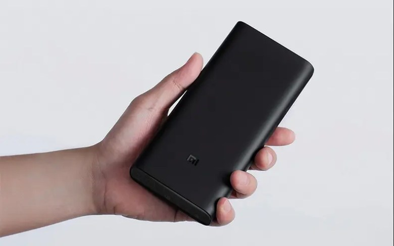 Xiaomi Power Bank 3 Pro