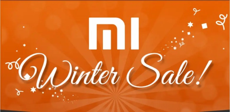 Mi winter Sales