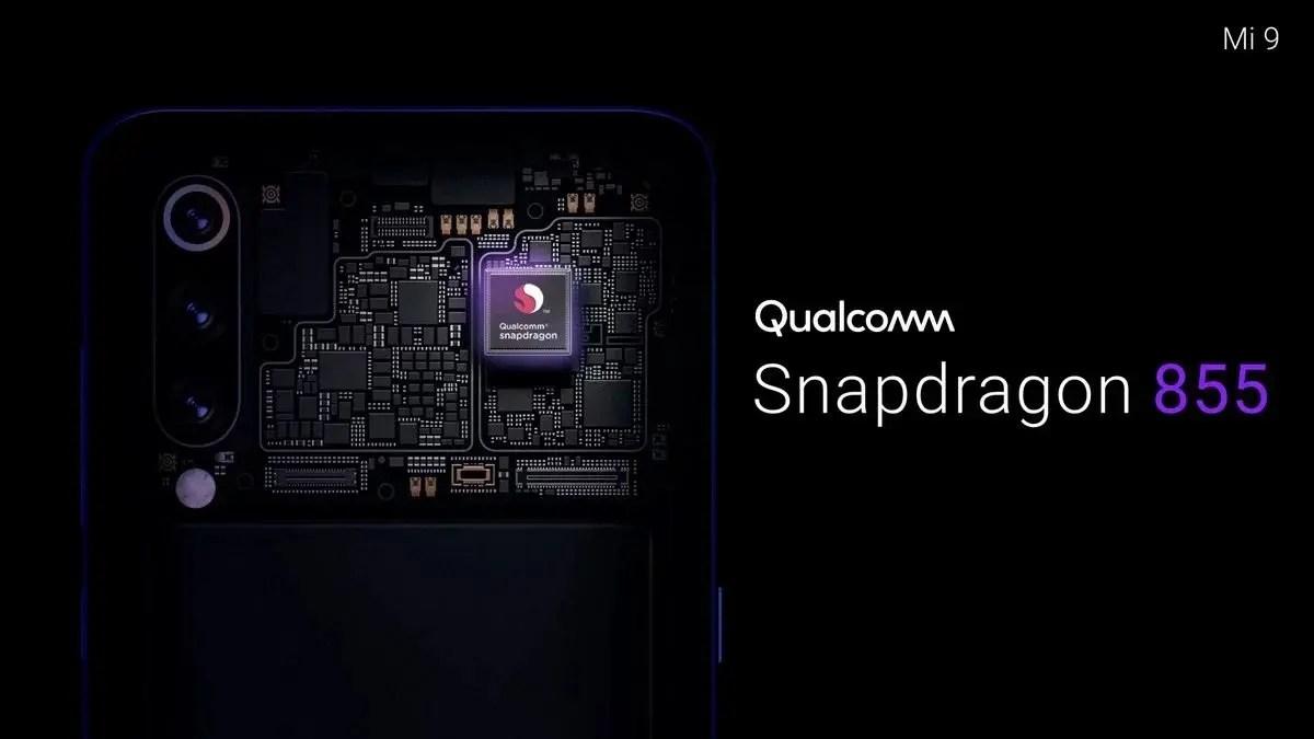 Xiaomi Mi 9: έτοιμο να σπάσει το όριο των 400.000 μονάδων στο AnTuTu!