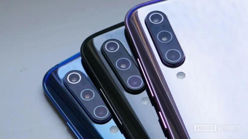 Xiaomi Mi 9: επίσημο με Snapdragon 855, τριπλή κάμερα και τιμή από 393€!!
