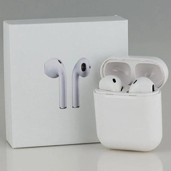 i9 TWS Smart Bluetooth Earbuds