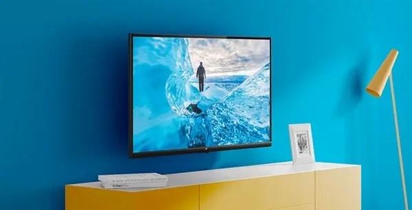 Xiaomi Mi TV: επίσημα τα νέα μοντέλα με φωνητικό τηλεχειριστήριο και σχεδόν ανύπαρκτα bezels