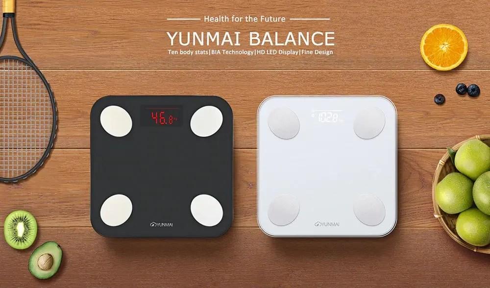 Xiaomi YUNMAI Mini 2