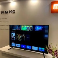 Xiaomi Mi LED TV 4A PRO: με Google Assistant και Android 8.1 στα 218€!!
