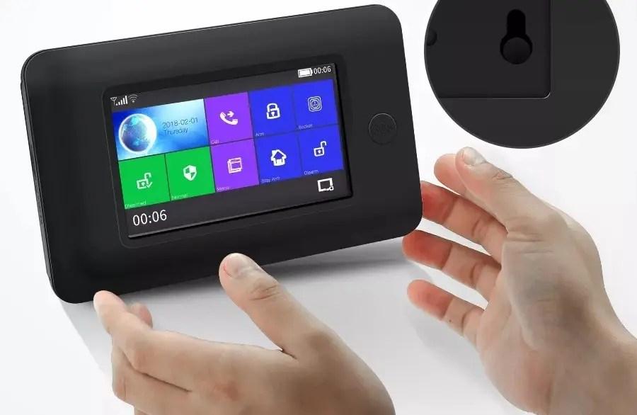 Digoo Home Alarms: διαθέσιμα με νέα έκπτωση 30% – βιαστείτε!