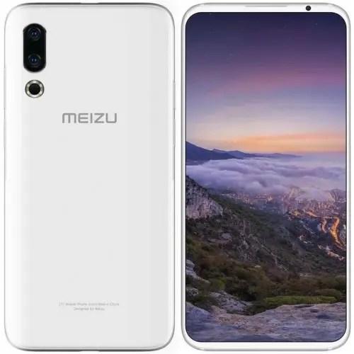 Meizu 16s: διαθέσιμο στις 23 Απριλίου με κάμερα 48MP, OIS και Snapragon 855!