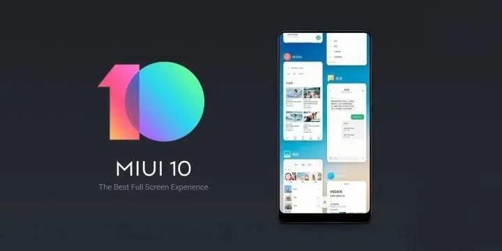 MIUI Global Beta: διαθέσιμη η λειτουργία Screen Time στο νέο update!