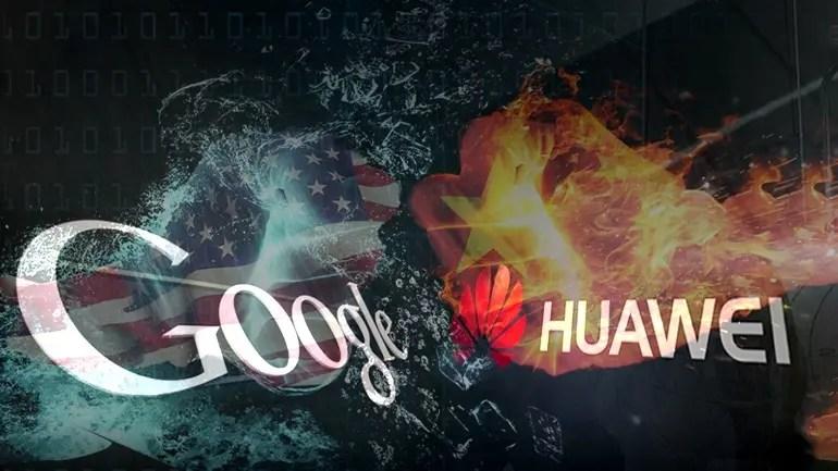 Huawei: ήρθε η ώρα να πληρώσει τα... «σπασμένα;»