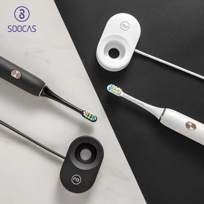 Xiaomi Electric SOOCARE Χ5