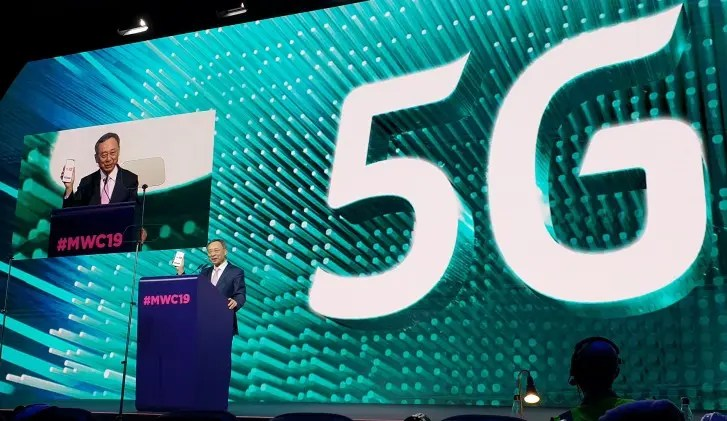 5g south korea 2 - 5G: They will exceed 1 billion units in 2025!