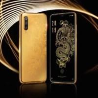 Xiaomi Mi 9 Golden Dragon: επίσημη η πιο κιτς έκδοση ever!