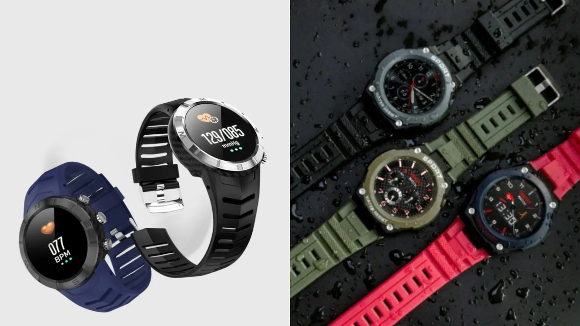 NO.1 Smartwatches